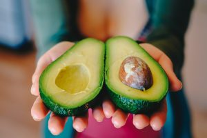 The best foods for men approaching 50 - avocado and healthy fats
