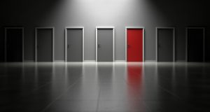 Will the network marketing door be right for you?