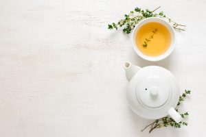 green tea for men approaching 50