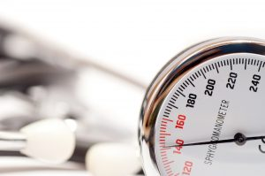 Key Health Checks for Men - blood pressure