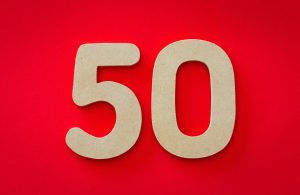 50 things I've learned before the age of 50
