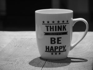 3 Simple Steps To A Positive Mindset
