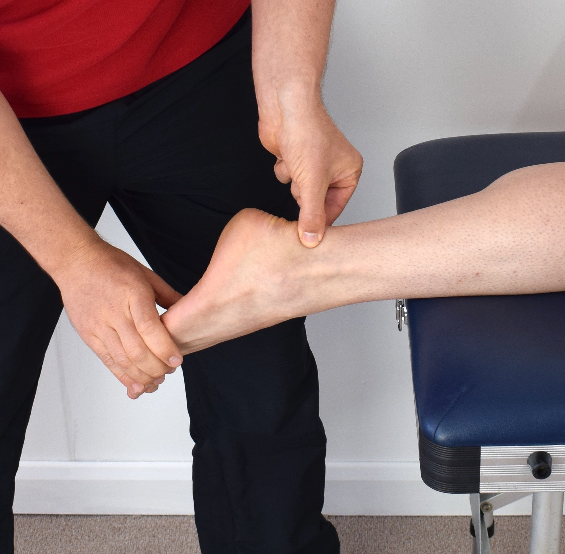Men: How To Recover From Achilles Tendon Injury
