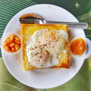 The Foods Men Should Eat To Have A Better Sex Life: Beans And Eggs