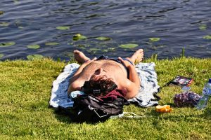 Why Men Need Vitamin D In Their Diet - sunlight