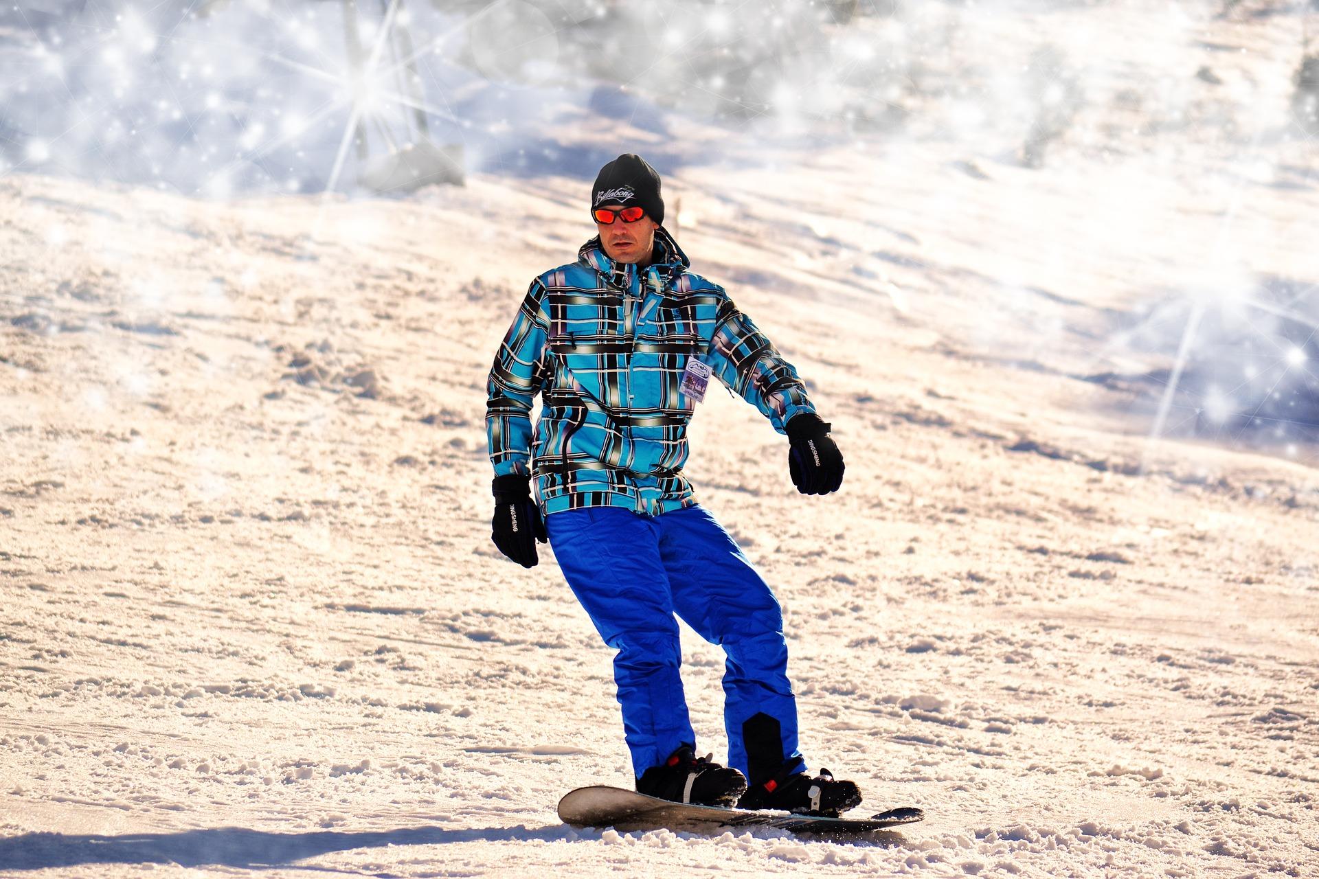 Winter Skincare Routine For Men