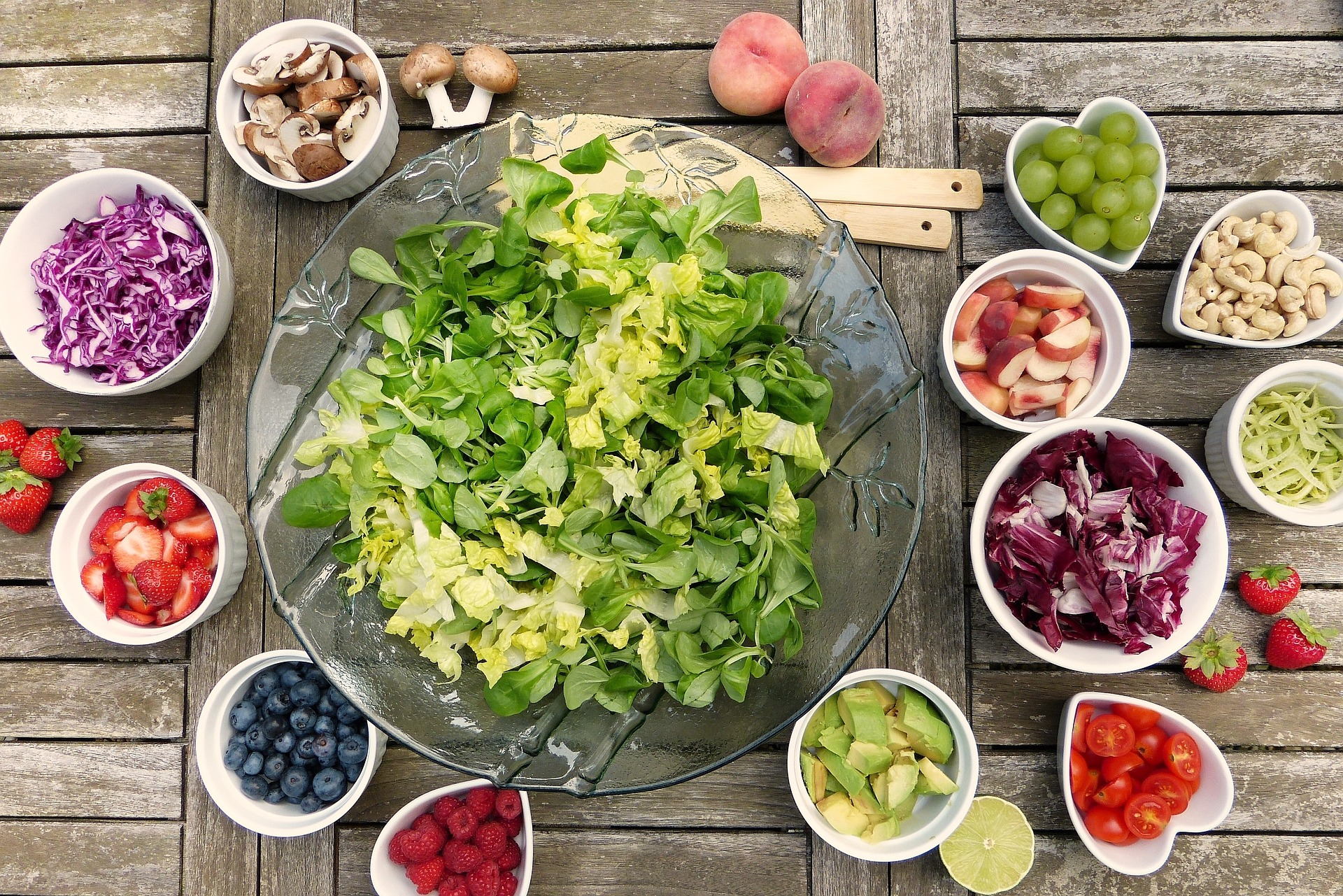 top diet and fitness tips for men