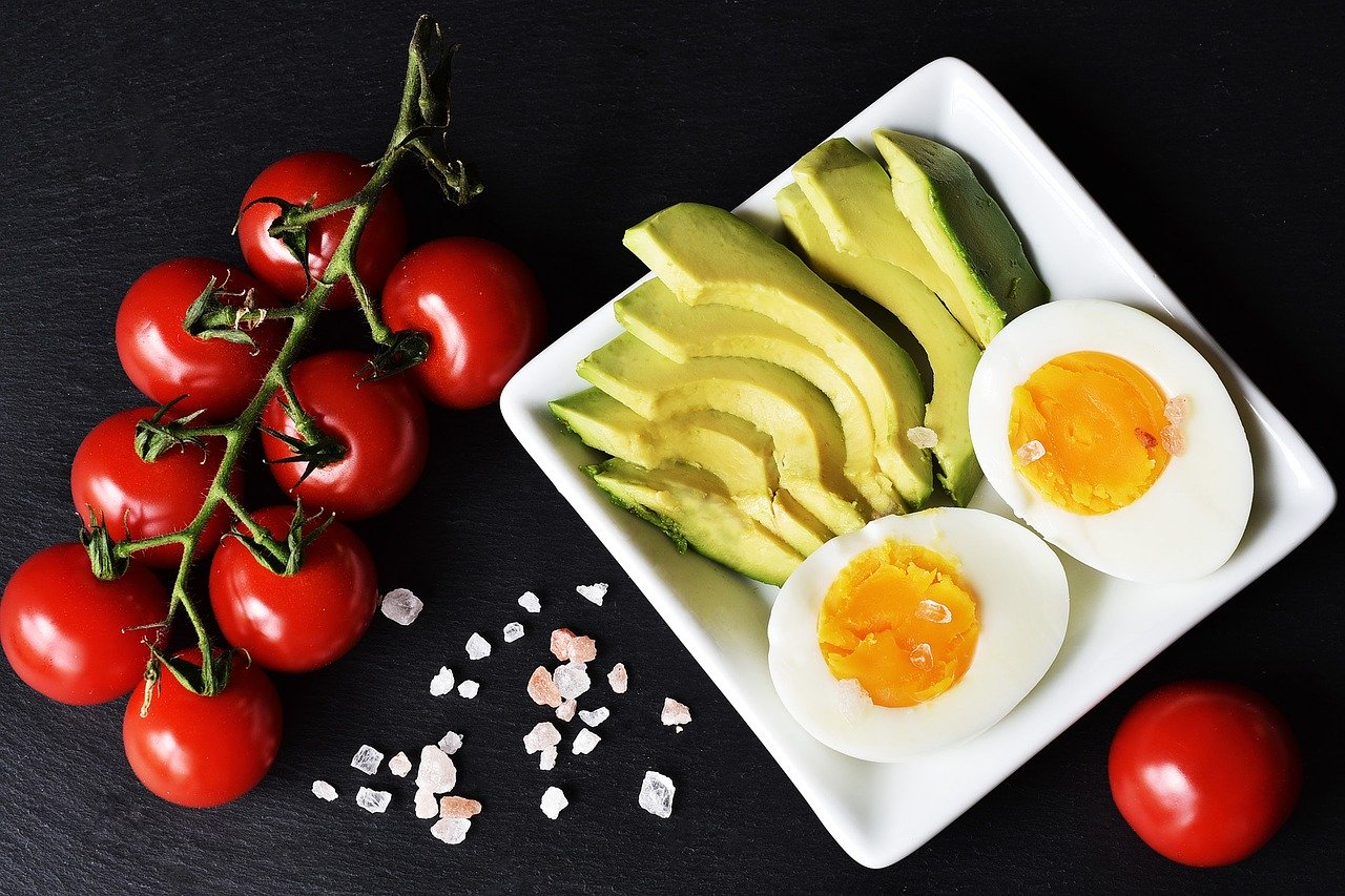 Keto Diet Men Over 40: Part 1