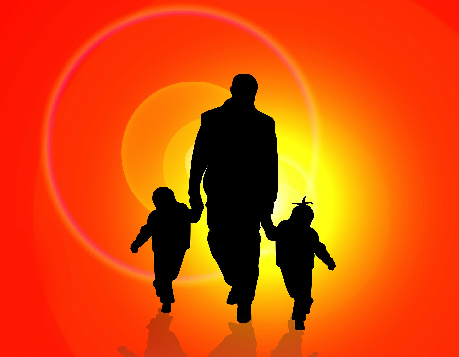 Single Dad Parenting Advice