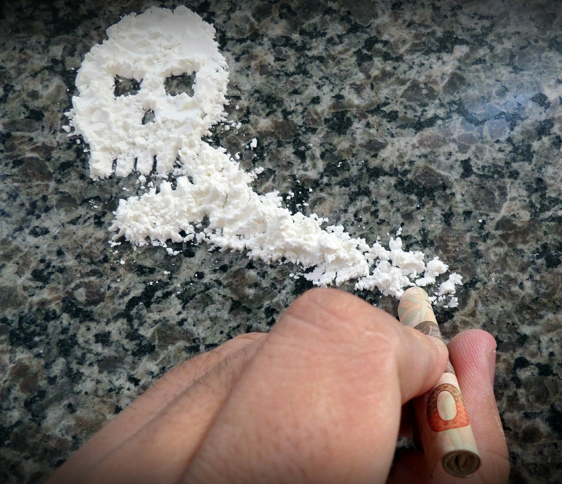 Cocaine Use in Men Over 40